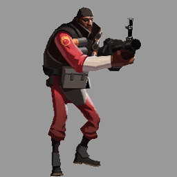 Demoman Decoy