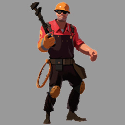 Engineer Decoy